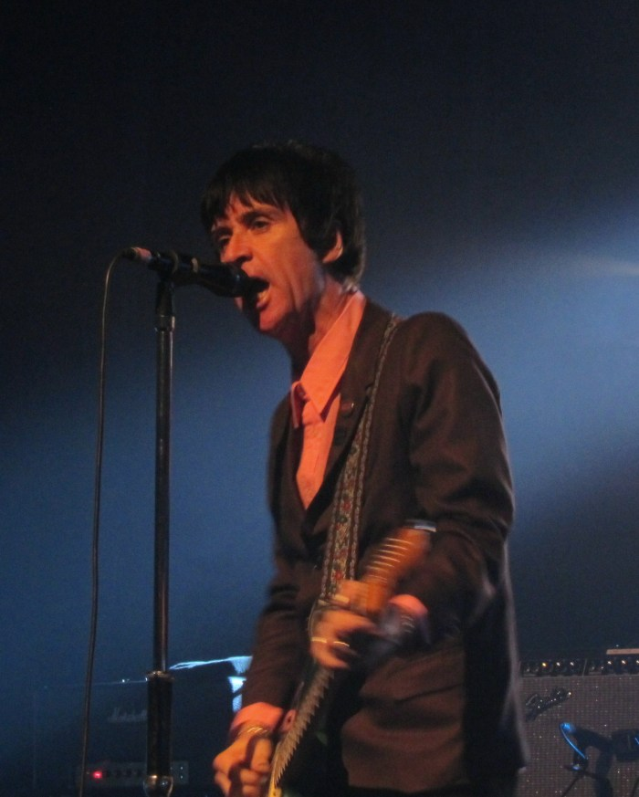 Johnny Marr Southend IMG_2386