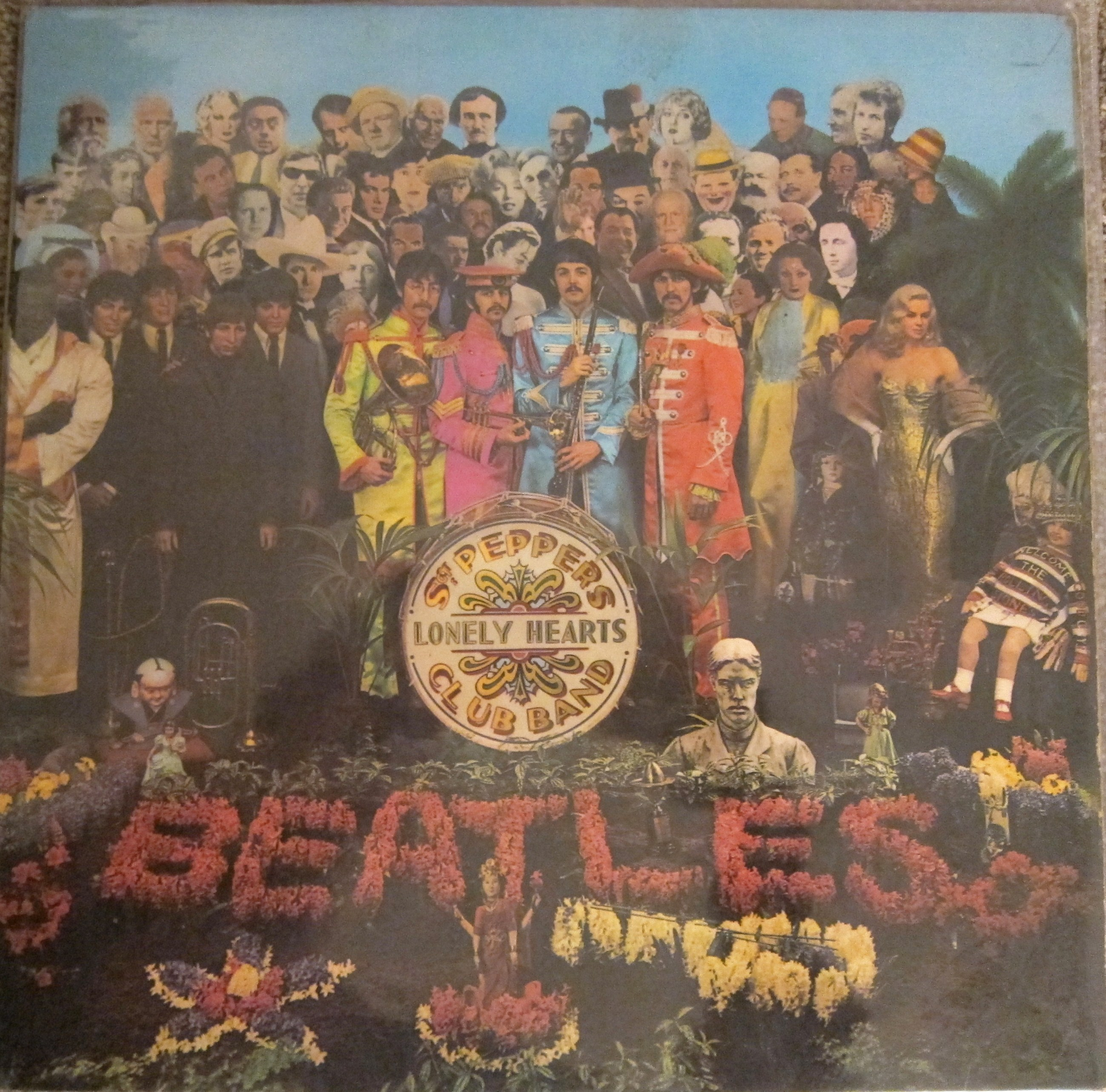 The Beatles Sgt Pepper Th Anniversary She S Leaving Home