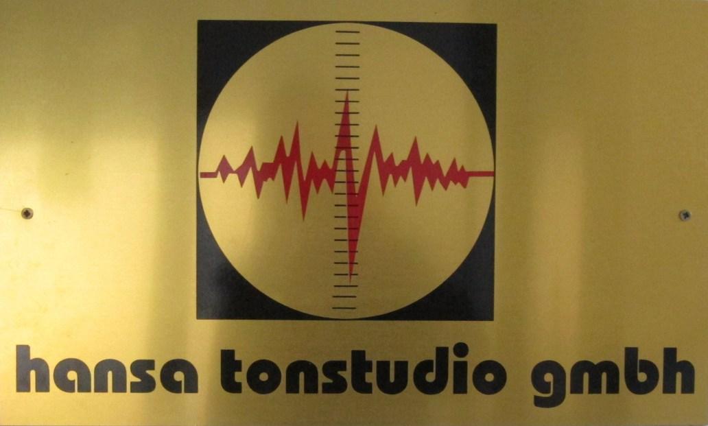 hansa tonstudio gmbh logo