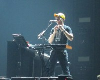 Sufjan Stevens with The National O2 Arena