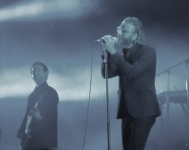 The National played a great set at The O2
