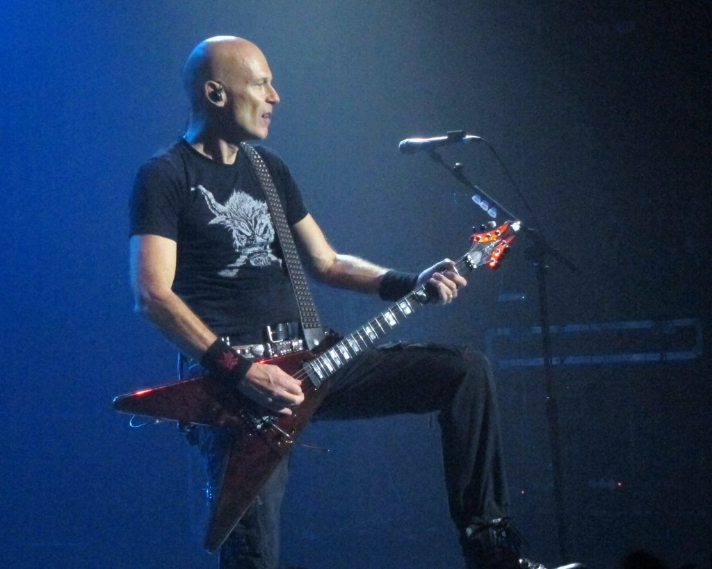 Wolf Hoffman of Accept