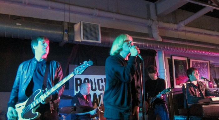 The Charlatans Rough Trade East IMG_3639