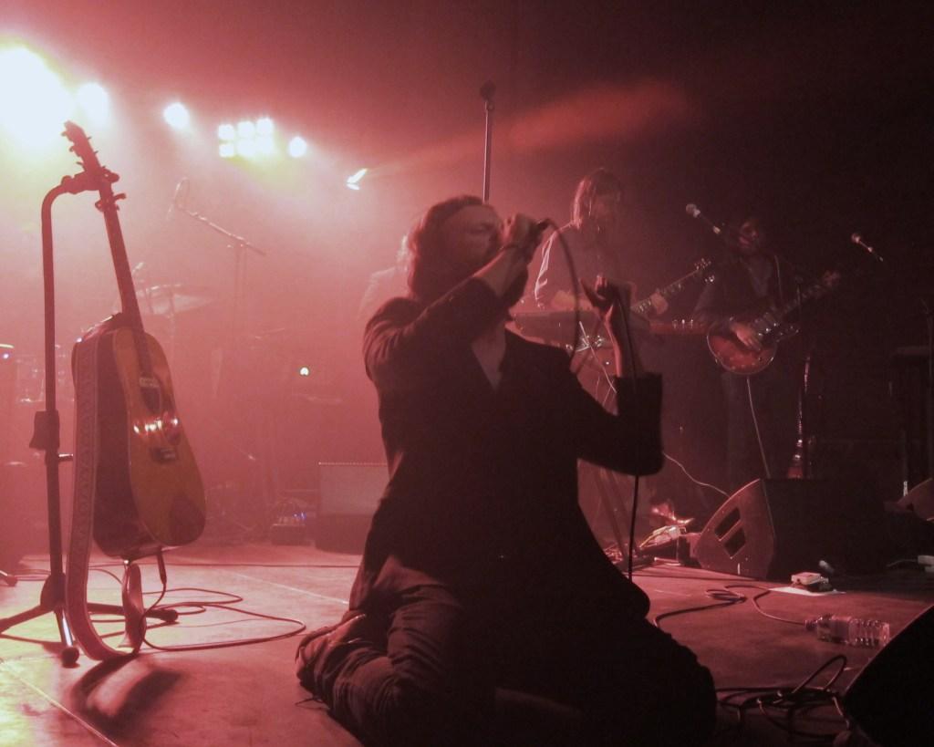 Josh Tillman AKA Father John Misty at The Village Underground