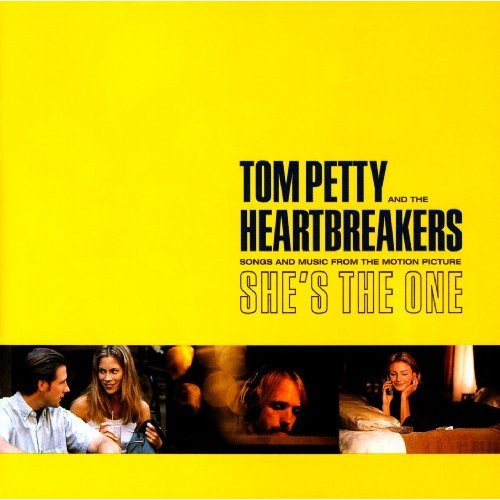 She's The One Tom Petty