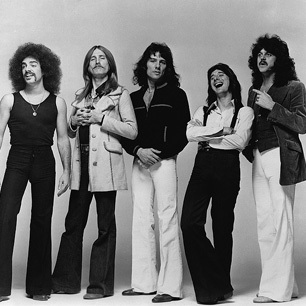 journey the band AOR