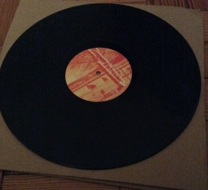 How To Deep Clean Your Vinyl Records With Wood Glue And