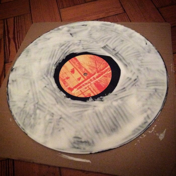 How To Deep Clean Your Vinyl Records With Wood Glue And Ten Things