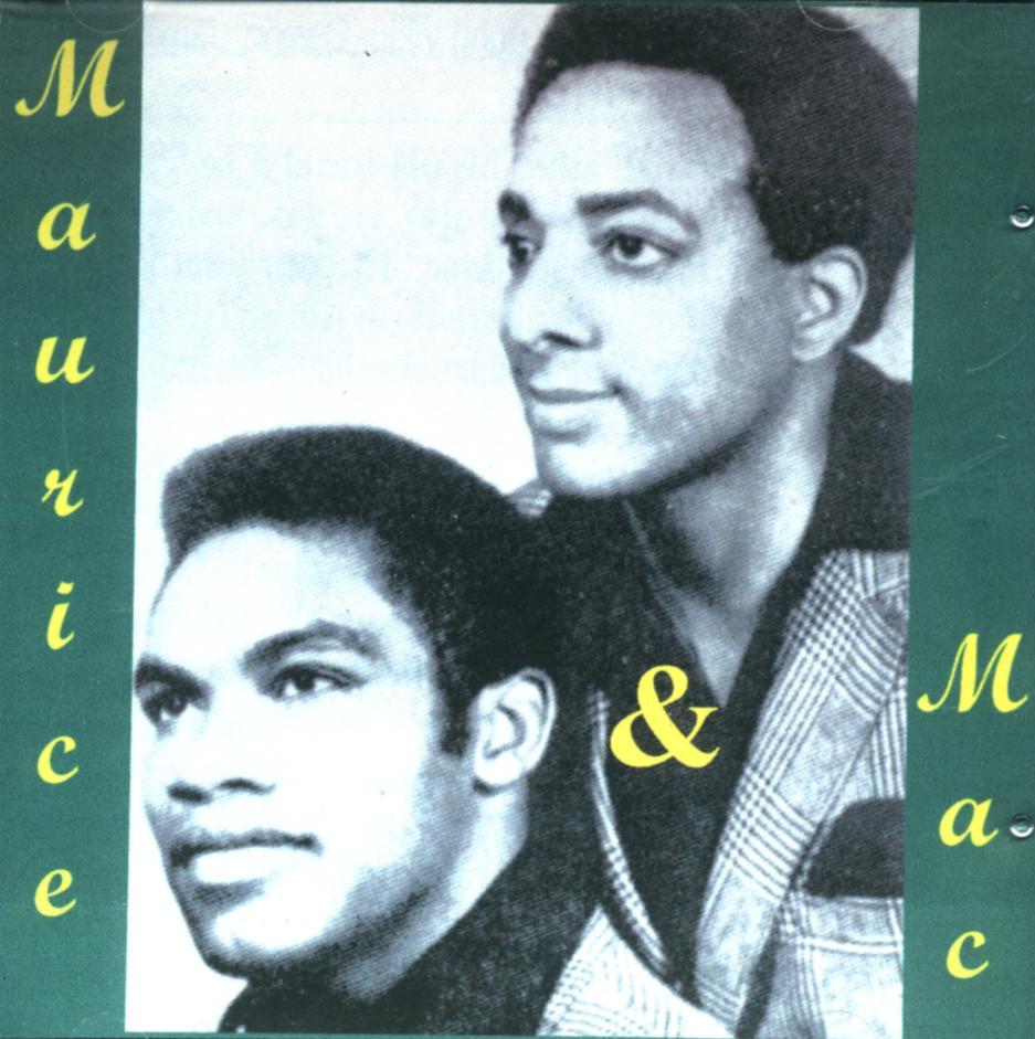 Maurice and Mac
