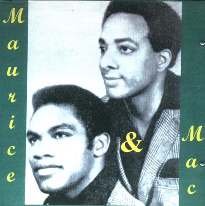 Chess Records Forgotten Duo Maurice Amp Mac Every Record