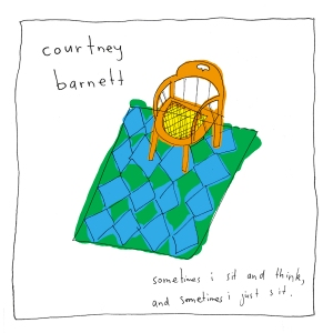 sometimes-i-sit-Courtney Barnett