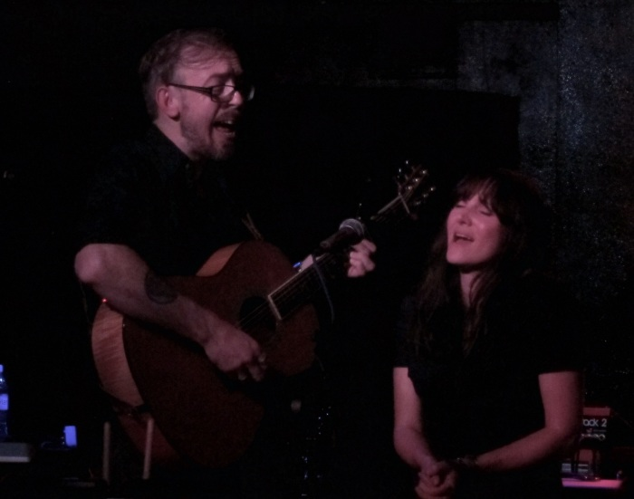 Tim elsenburg and jana carpenter sweet billy pilgrim