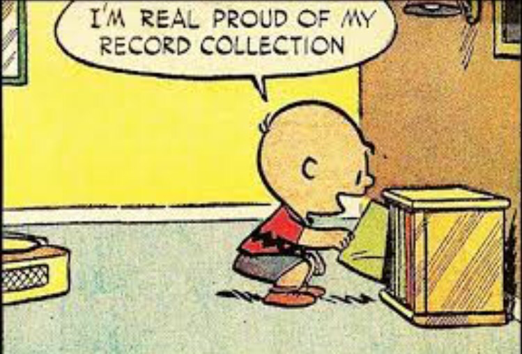 A Degree in Record Collecting? Could you pass the qualifying paper ...
