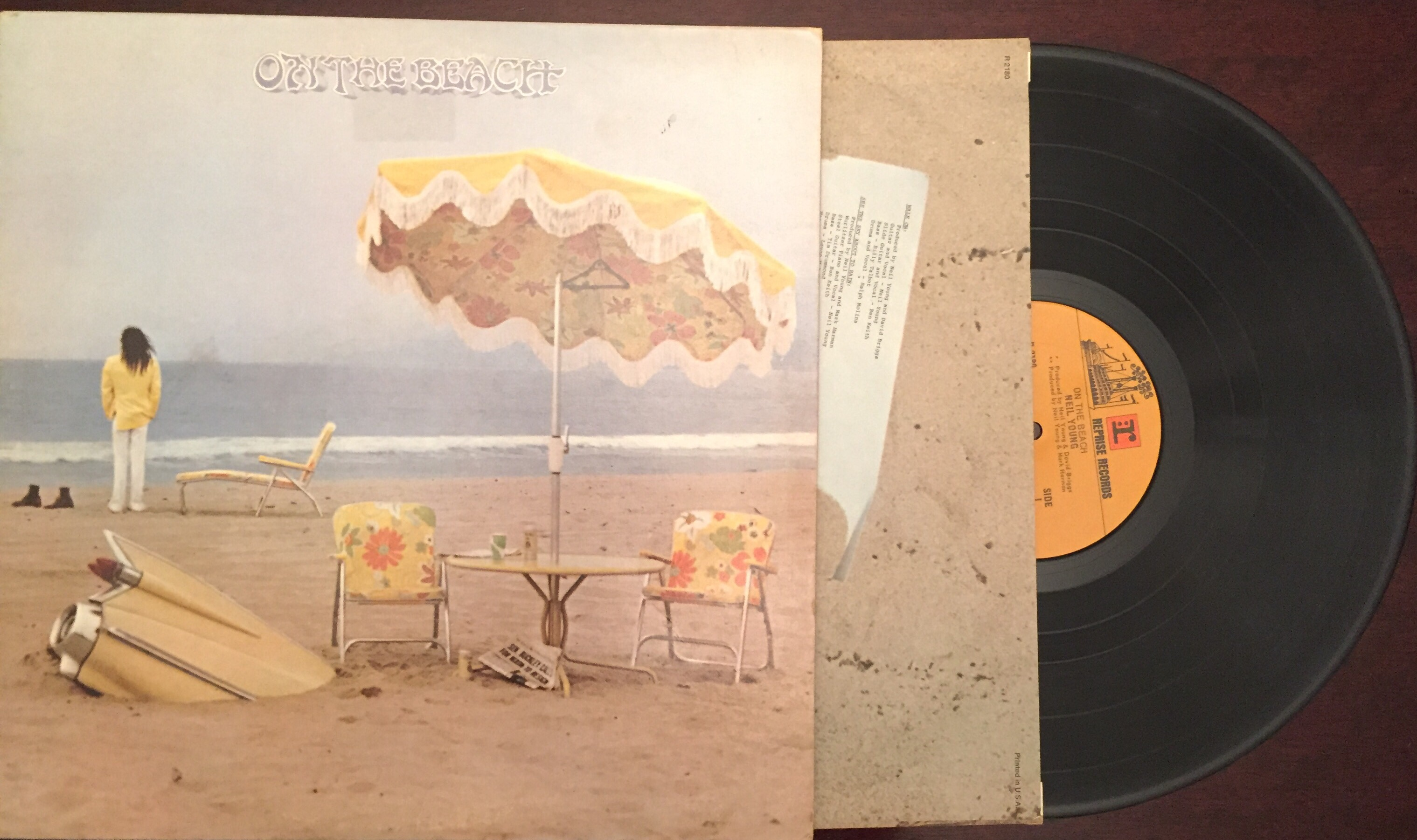The Neil Young Deluxe Vinyl Box Set Project Part 5 More