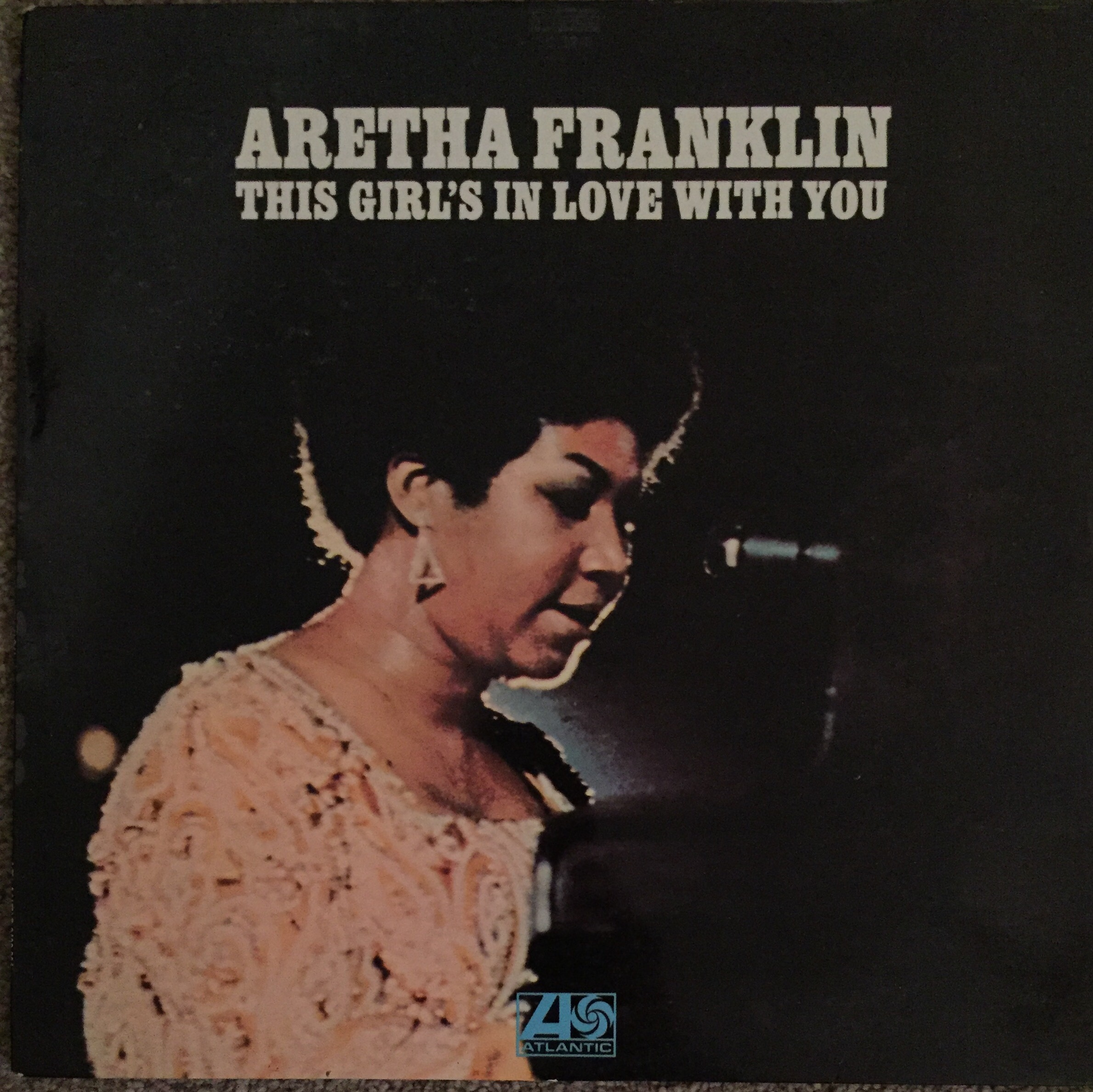How To Buy Aretha Franklin On Vinyl Every Record Tells A