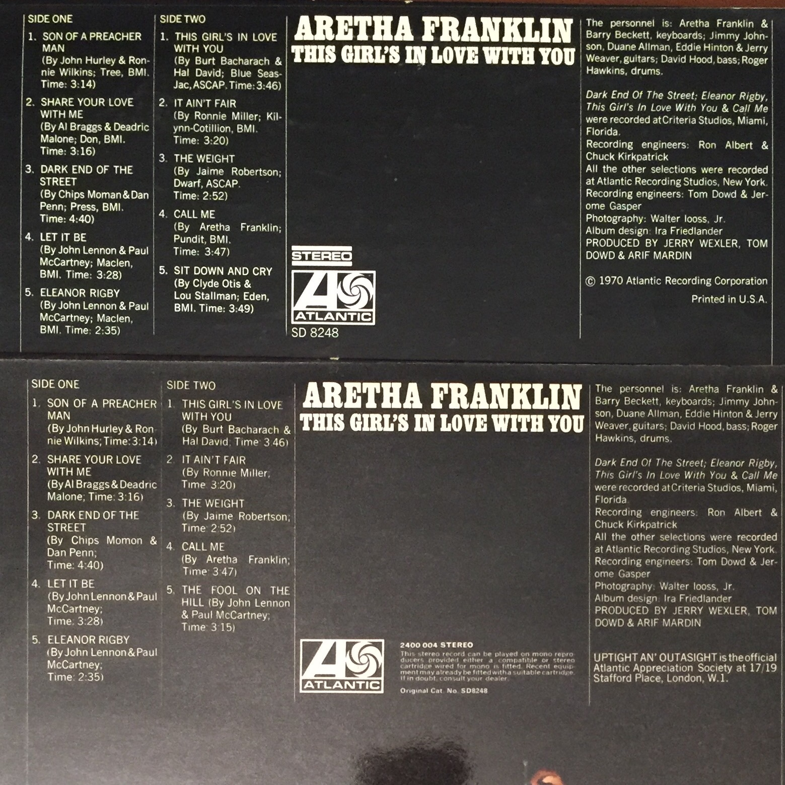 aretha franklin songs - photo #14