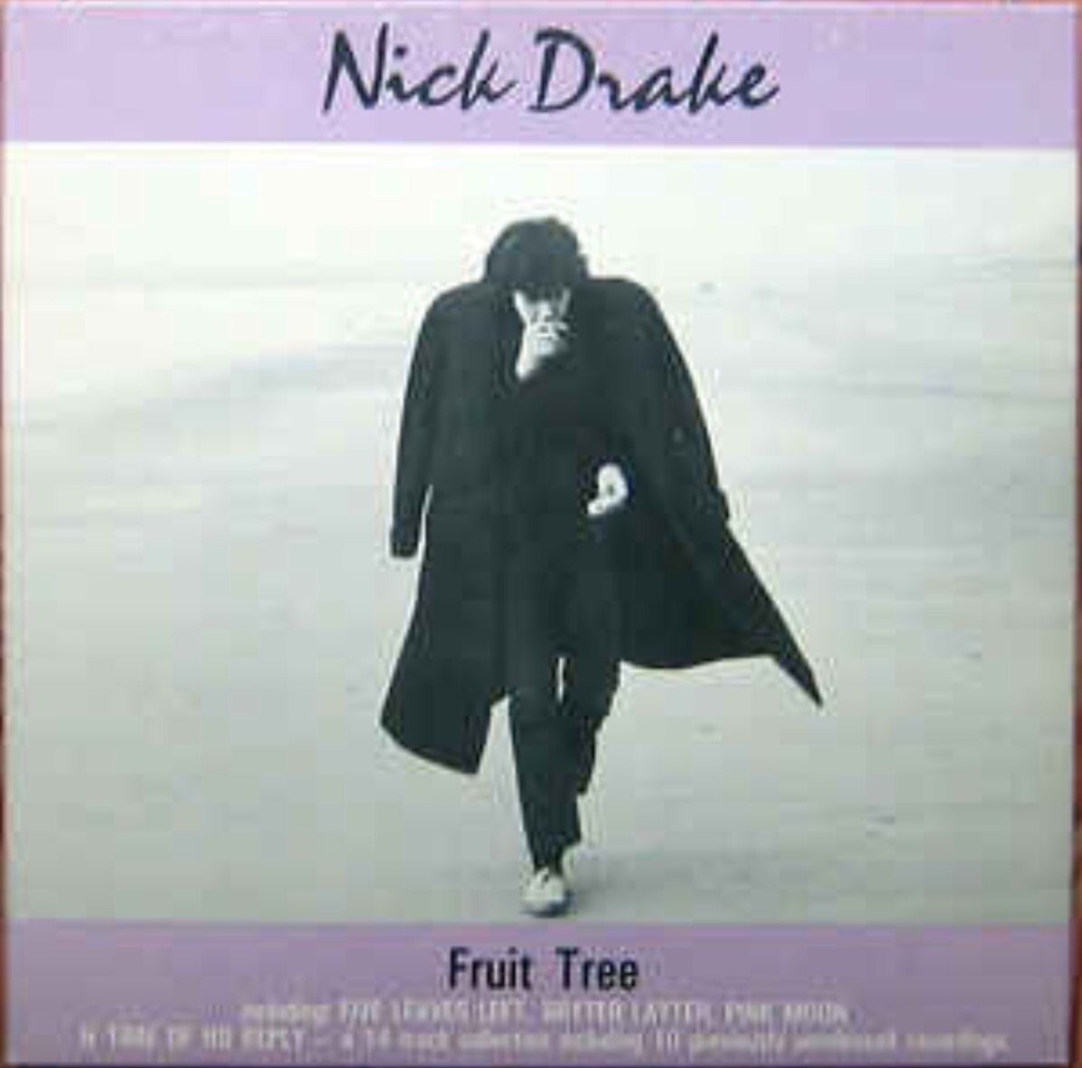 How To Buy Nick Drake On Vinyl Every Record Tells A Story