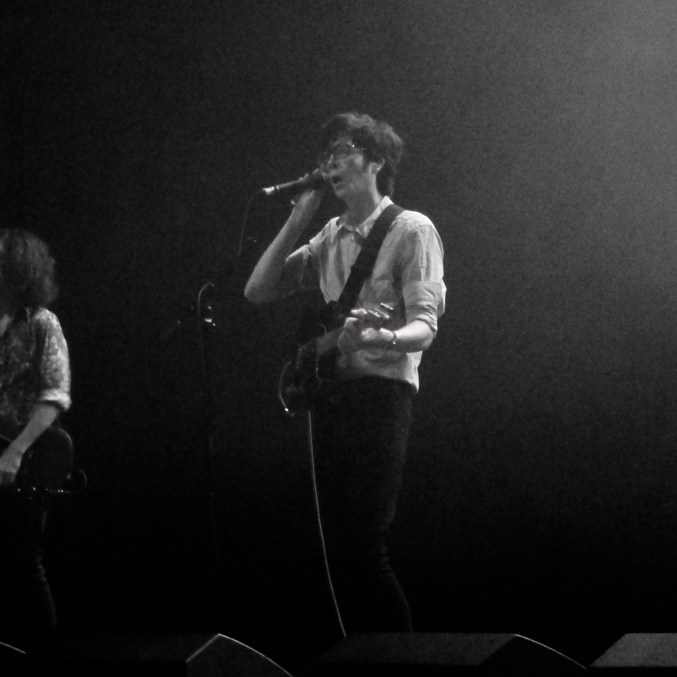 Car Seat Headrest Steps Up As Headliner: Live at The Forum – Every ...