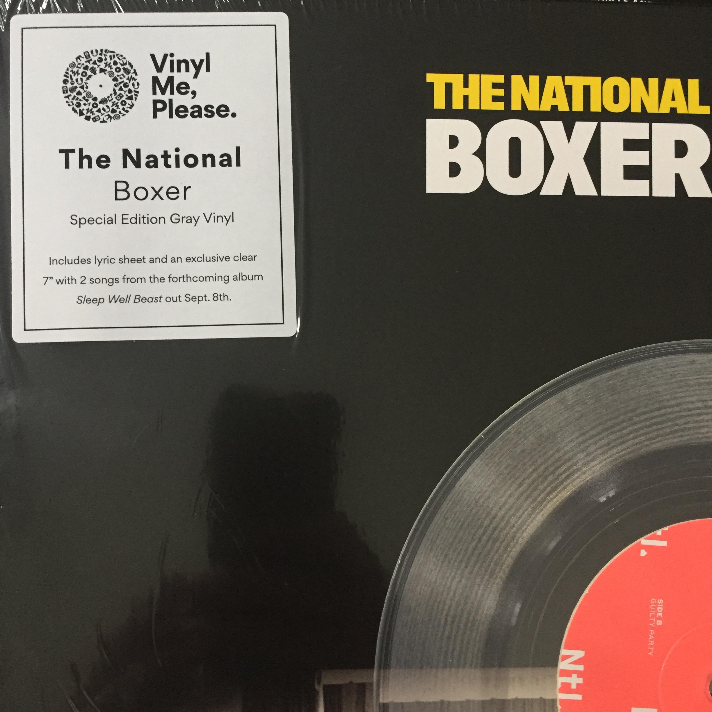 Vinyl Me? Please… – Every record tells a story