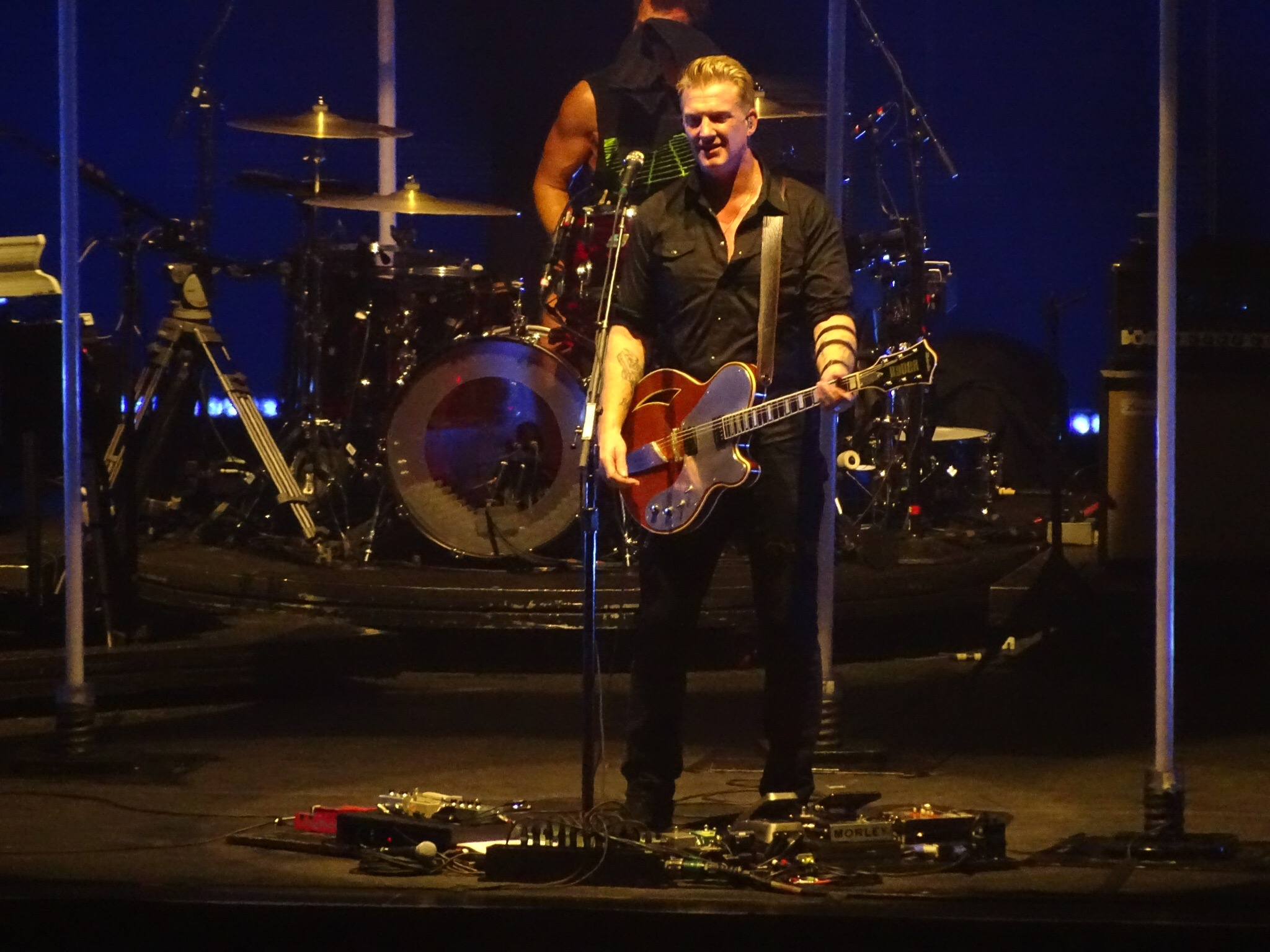 Queens of the Stone Age – Live In London – Every record ...